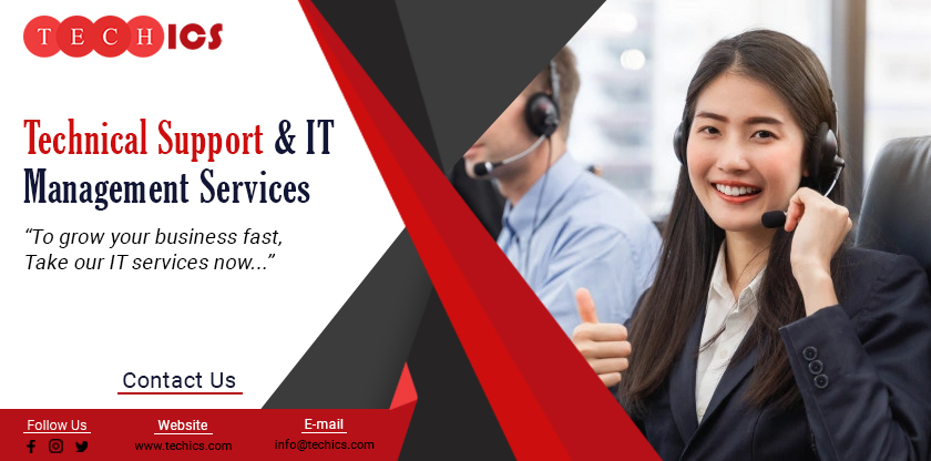 technical-support-it-Managed-services