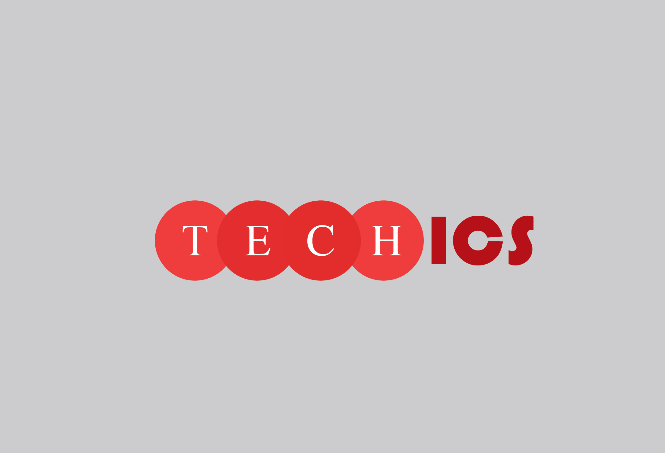 Tech ICS Blog