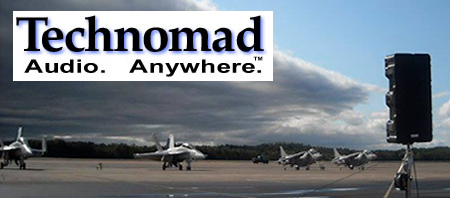 Technomad LLC | Tech ICS Case Studies