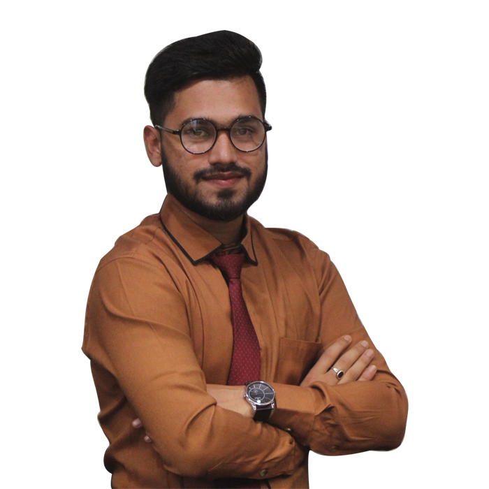 Parthiv Deb
